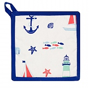 Nautical Hot Pot Rest/Holder