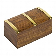 Wooden Trinket Chest