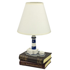 Lighthouse-style Lamp