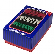 Captain Socks in Gift Box