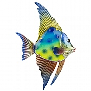 Stained Glass Reef Fish