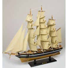 21in. Cutty Sark Model