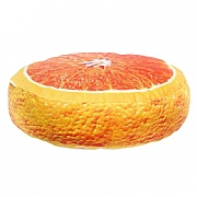 Slice of Orange Cushion