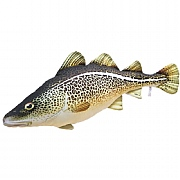 Cod Cushion, 29in.