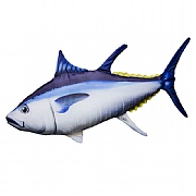 Tuna Cushion, 41in.