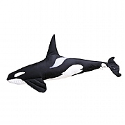 Orca Fish Cushion