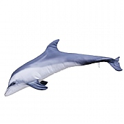 Bottlenose Dolphin Cushion