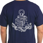 Skipper Anchor T-Shirt