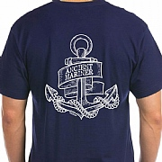 Ancient Mariner Anchor T-Shirt