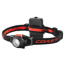 Coast HL7 Head Torch