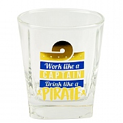 Work like a Captain Tumbler