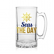 Seas The Day Tankard