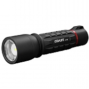 Coast XP9R Rechargeable Dual Power Torch
