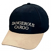 Yachting Caps, Dangerous Cargo
