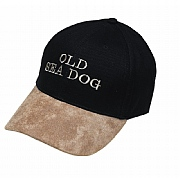 Yachting Caps, Old Sea Dog