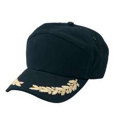 Senior Rank Yachting Cap