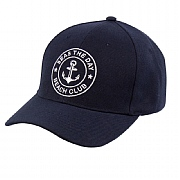 Yachting Cap 'Seas the Day'