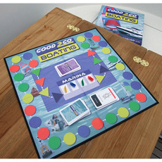 Good 2 Go Boating Board Game