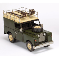 1964 Land Rover 1:12 Scale Model