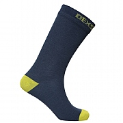 DexShell Ultra Thin Socks, Navy