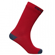 DexShell Ultra Thin Socks, Red