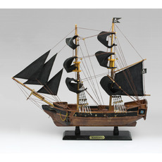 Blackbird Pirate Ship