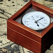 Boxed Chronometer