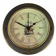 Antique Marine Clock