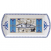 Swallows & Amazons 10in. Rectangular Tray