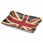 Vintage Union Flag Coin Dish