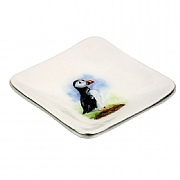 Puffin Coin Tray