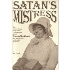 Satan's Mistress, by Val Lewis