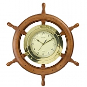 Ship's Time Clock
