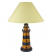 Antique-style Lighthouse Lamp