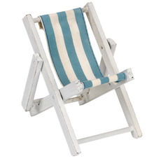 Miniature Deck Chair
