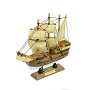 Mayflower Model Ship