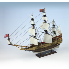 15in. Sovereign of the Seas Tribute Model