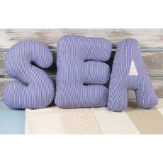Set of Three Cushions SEA