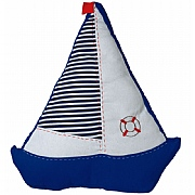 Yacht-shaped Cushion