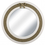 Rope Bound Mirror