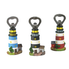 Lighthouse Bottle Opener