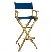 Tall Director's Chair with Free Personalisation
