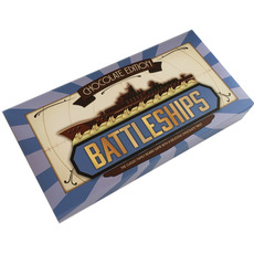 Chocolate Battleships Game -