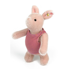 Piglet Steiff Limited Edition Collectable