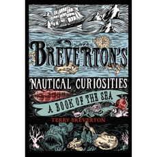Breverton's Nautical Curiosities Book