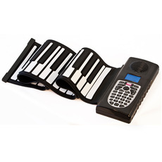 Roll-up Travel Keyboard -
