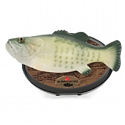 15th Anniversary Edition Big Mouth Billy Bass