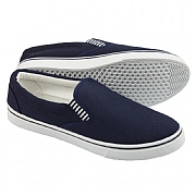 Yachtmaster Canvas Shoes - Slip-on or Lace-up