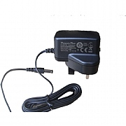 9V DC Mains Adapter