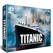 Titanic - Everything You Need to Know in a Six DVDs